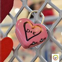 Valentýn v Centru Černý Most bude plný jídla i písniček
