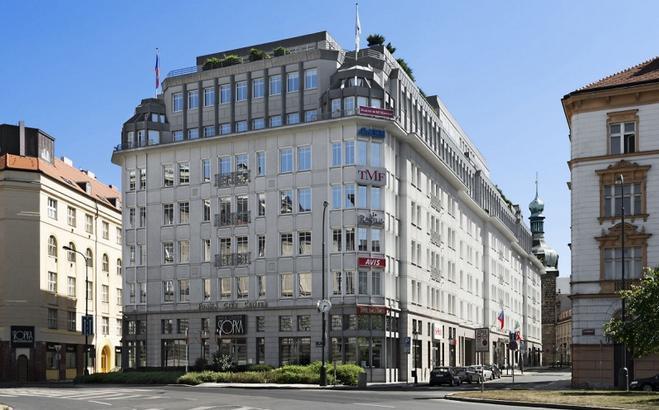 Praha City Center -