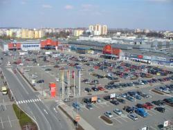 Avion Shopping Park Ostrava -