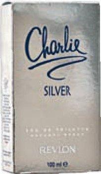 Toaletní voda pro ženy Charlie Silver