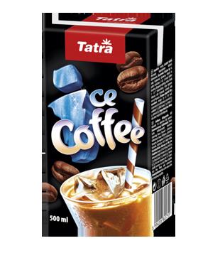 Tatra ledová káva