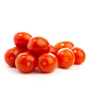 Cherry rajčata, kulatá