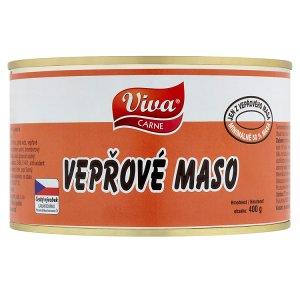 Viva Carne Vepřové maso 400g