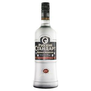 Russkij Standard Original ruská prémiová vodka 700ml