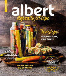Leták Albert