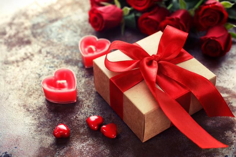 Tipy na Valentýna na poslední chvíli