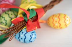 Velikonoční tradice a typická velikonoční jídla