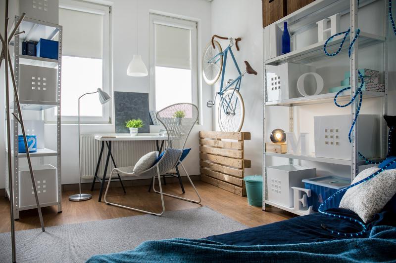 Tipy pro malé byty