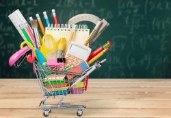 Jak ušetřit při nákupu do školy