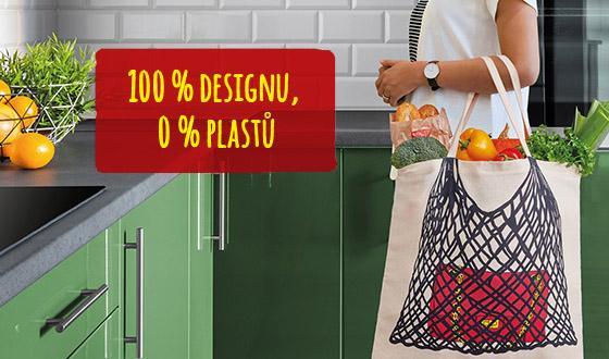 PENNY: Textilní tašky od známých osobností
