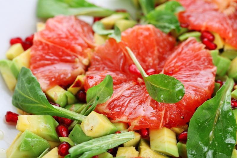Tipy na lehká a zdravá jídla v teplých dnech