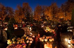 Jak se slaví Památka zesnulých po světě