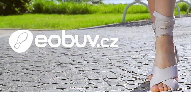 Nový Smíchov otevírá první kamennou prodejnu pro značku eobuv.cz! Na co vše se můžeme těšit?