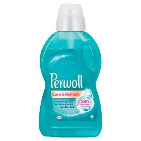 Perwoll prací prostředek 15 dávek, vybrané druhy