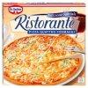 Dr. Oetker Pizza Ristorante, vybrané druhy