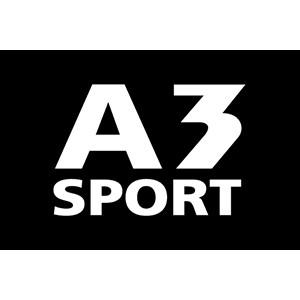 A3 Sport - Mladá Boleslav - Bondy Centrum - třída Václava Klementa 1459  37bca120a39