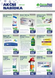 Letáky PharmaPoint