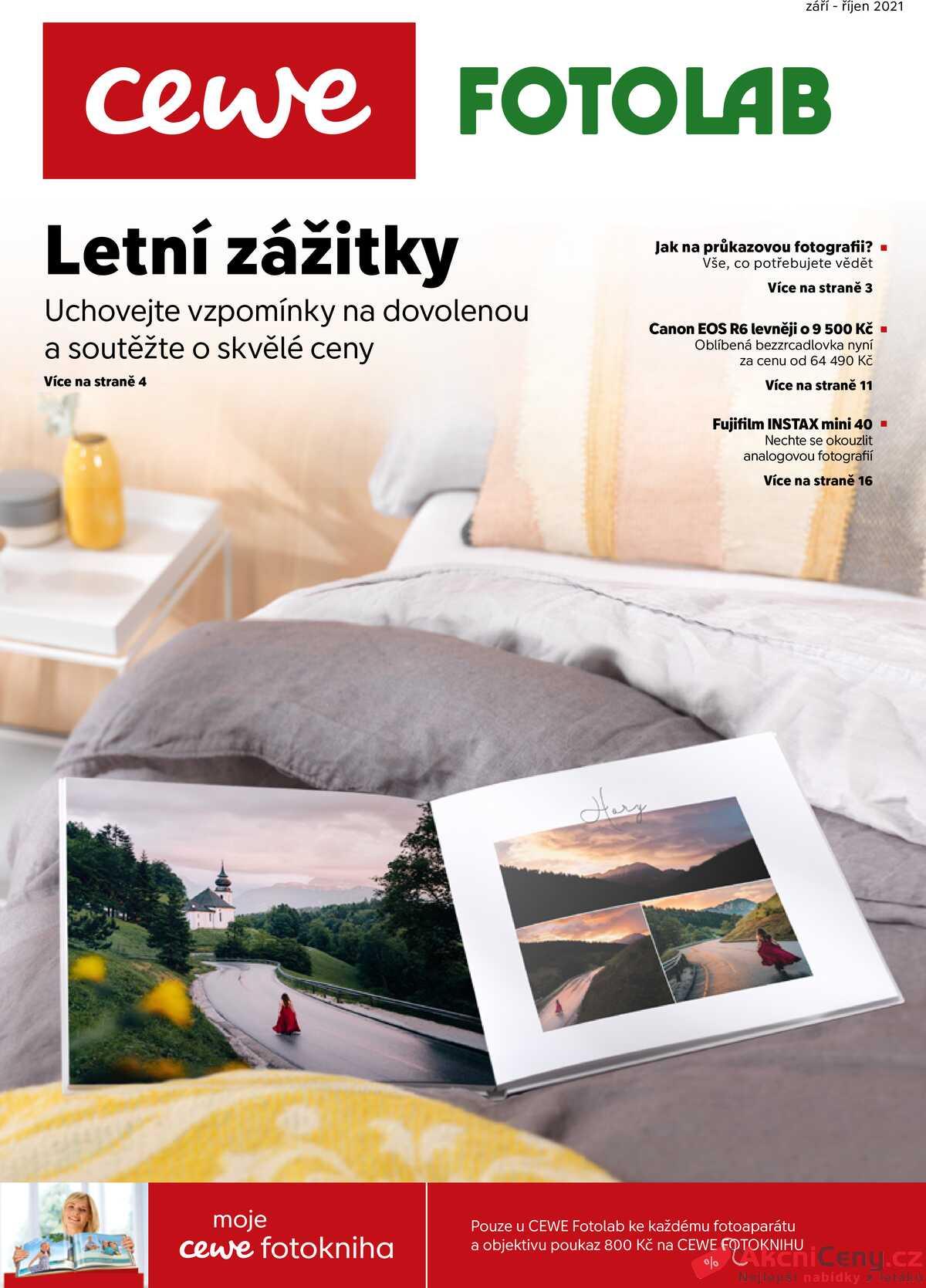 Leták Fotolab strana 1/20