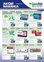PharmaPoint  : 2 letáky