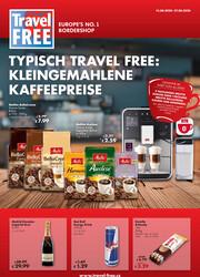Letáky Travel Free s.r.o.