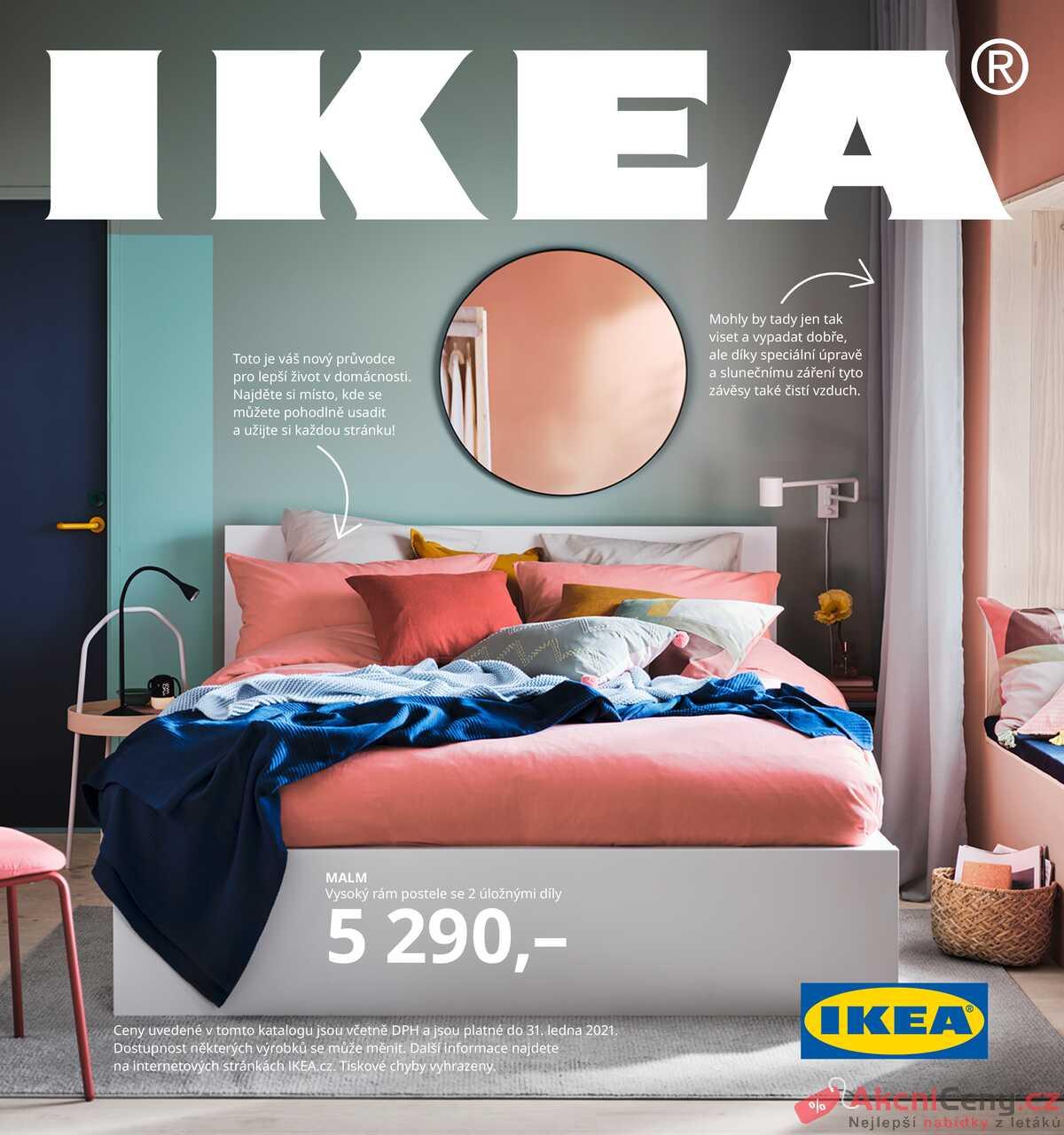 Leták Ikea strana 1/288