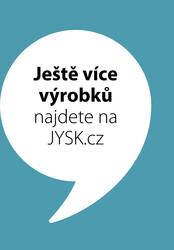 leták Jysk
