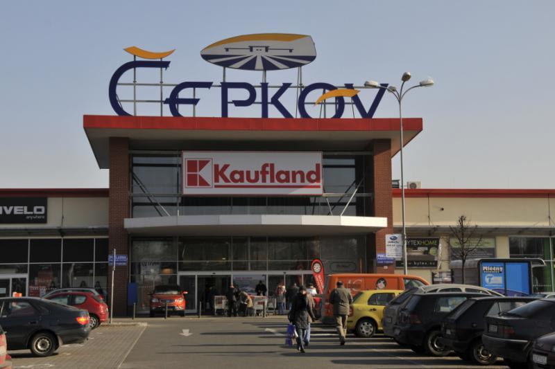Centrum Čepkov -