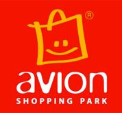 Avion Shopping Park Ostrava