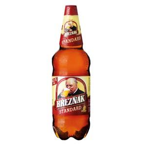 Březňák Standard světlé výčepní pivo 2l (PET)