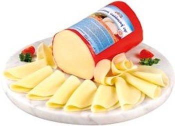 Eidamský salámový sýr 30 %