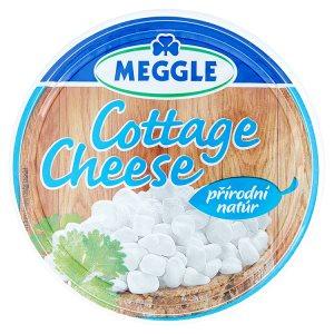 Meggle Cottage 180g, vybrané druhy