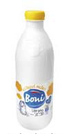 Boni Mléko kefírové