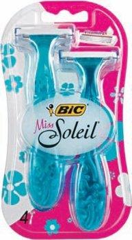 Bic Miss Soleil Jednorázová holítka pro ženy