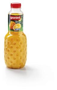 Granini džus a nektar 1l, vybrané druhy