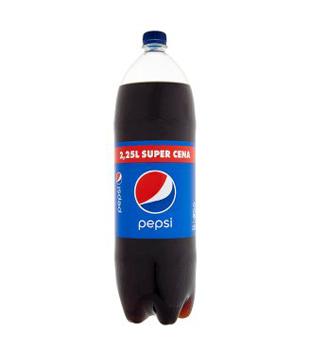 Pepsi 2,25l