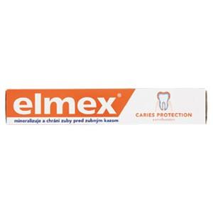 Elmex zubní pasta 75ml, vybrané druhy