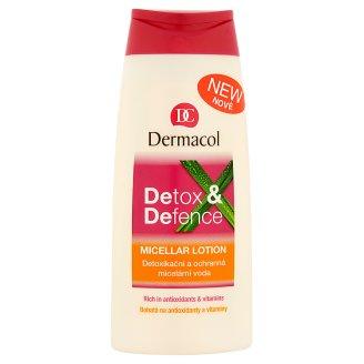Dermacol Detoxikační a ochranná micelární voda
