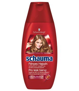 Schauma šampon na vlasy 250ml, různé druhy