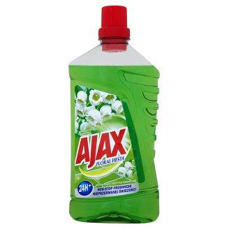 Ajax Čistič povrchů v domácnosti, vybrané druhy