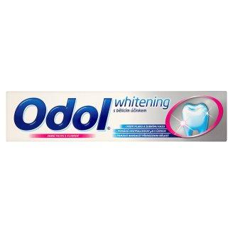Odol Zubní pasta, vybrané druhy