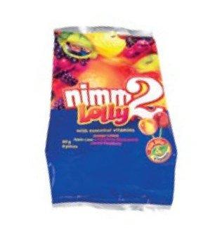 lízátka Nimm2