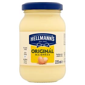 Hellmann's tatarská omáčka, majonéza 225ml, vybrané druhy
