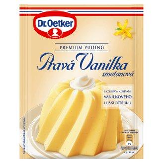 Dr. Oetker Premium puding
