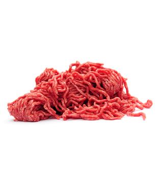 Mleté maso hovězí 1 kg