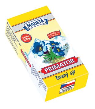 tavený sýr Primator 45%