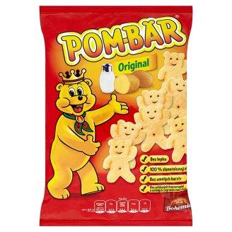 Bohemia Pom-Bär 55g, různé druhy