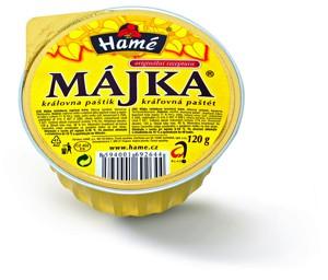 Hamé Májka