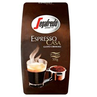 Segafredo Espresso Casa zrnková káva