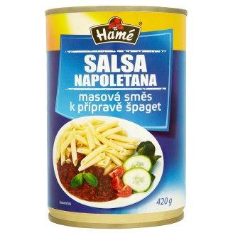 Hamé Salsa Napoletana
