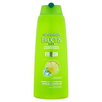 Garnier Fructis šampon 400ml, vybrané druhy